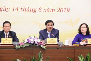 Tổng Thư ký Quốc hội Nguyễn Hạnh Phúc: Không đồng tình đề xuất 'phí chia tay'