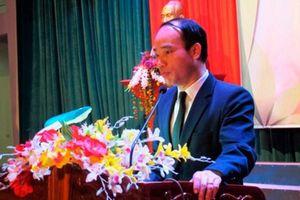 Hà Tĩnh: Hàng loạt hiệu trưởng bỏ tiền ra nước ngoài học tập