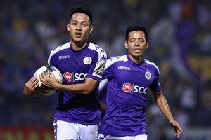 HLV Hà Nội FC tiết lộ lý do Quang Hải vắng mặt trong trận đối đầu với Sài Gòn FC