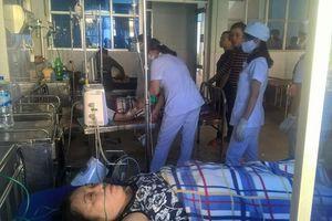 Khí thải máy phát điện - 'hung thần' khiến 7 bà cháu hôn mê do ngạt thở