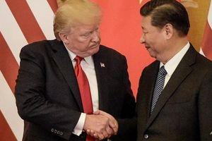 Trung Quốc nên tránh 'lao vào hố đen' căng thẳng thương mại lâu dài