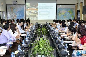 Kinh nghiệm để Việt Nam đảm nhiệm thành công vai trò Ủy viên không thường trực HĐBA LHQ