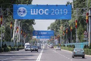 Thượng đỉnh Tổ chức Hợp tác Thượng Hải (SCO) 2019: Dễ hợp, sớm tan