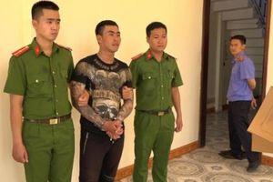 Quảng Bình: Bắt đối tượng hoạt động tín dụng đen đang trốn lệnh truy nã