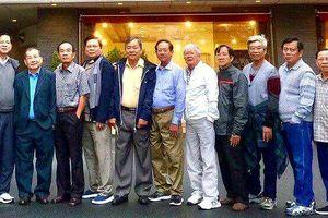 Hai nguyên chủ tịch tỉnh Sóc Trăng được 'đại gia' Trịnh Sướng mời đi du lịch