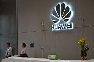 Huawei xuất xưởng thiết bị chạy hệ điều hành riêng vào tháng 10