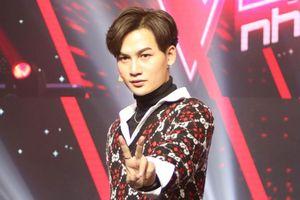 Ali Hoàng Dương lên tiếng về ồn ào với ca sĩ Tóc Tiên