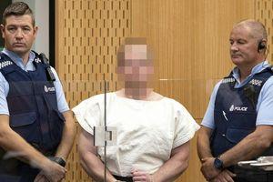 Kẻ xả súng làm 50 người chết ở New Zealand không nhận tội