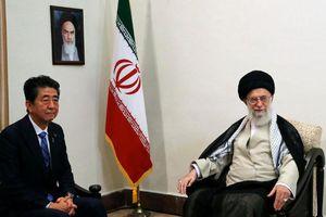 Iran khước từ đàm phán với Mỹ