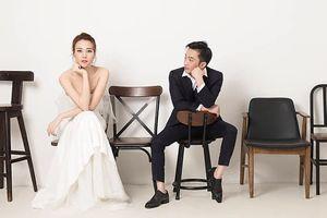 Đàm Thu Trang lên tiếng về tin đồn mang thai trước khi cưới