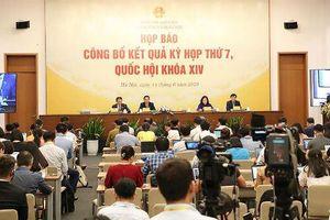 QH phê chuẩn việc bổ nhiệm Thẩm phán TANDTC đối với Thiếu tướng Dương Văn Thăng