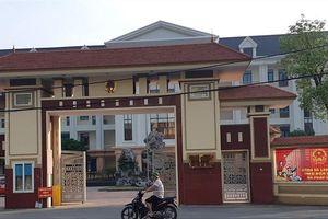 Vụ thanh tra 'vòi tiền' tại Vĩnh Phúc: Bộ trưởng Bộ Xây dựng nói gì?