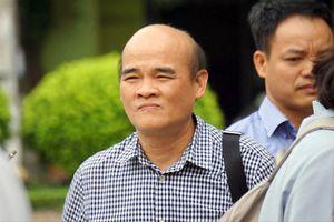 Phúc thẩm vụ chạy thận 9 người chết: Vì sao Bộ Y tế phải ra công văn mật?