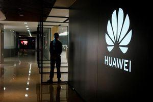 Liệu Anh có nghe Mỹ cấm Huawei ?