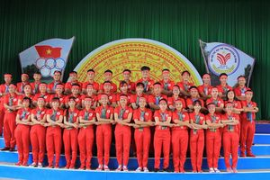 Hành trình Đỏ xuyên Kiên Giang thu gần 900 đơn vị máu