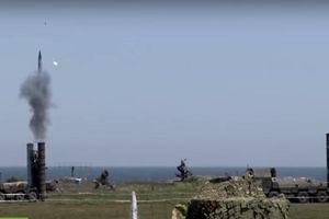 Nga tập trận phòng không giữa lúc Mỹ, Bulgaria và Serbia quy tụ ở Biển Đen