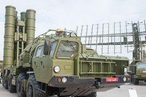 Thổ Nhĩ Kỳ cảnh báo sẽ trả đũa nếu bị Mỹ trừng phạt vì mua 'rồng lửa' S-400