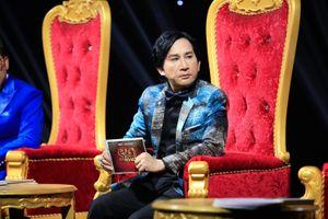 NSƯT Kim Tử Long lo lắng cho các thí sinh Sao nối ngôi đến kiệt sức