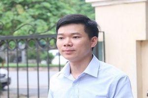 VKS đề nghị không chấp nhận kháng cáo xin hưởng án treo của Hoàng Công Lương