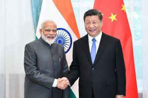 Ông Tập Cận Bình nói về mối quan hệ với Ấn Độ