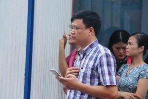 Hơn 80% thí sinh thi lớp 10 của Hà Nội có môn Toán, Văn từ 5 điểm trở lên