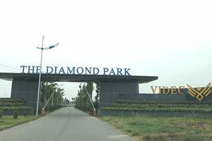Bỏ hoang 'đất vàng' ở Thủ đô, Videc muốn làm khu đô thị gần 50ha ở Hưng Yên
