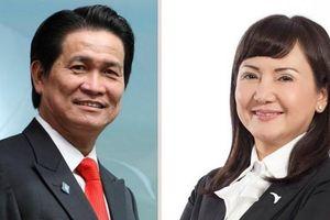 Vợ ông Đặng Văn Thành chi 170 tỷ đồng gom lượng lớn cổ phiếu Thành Thành Công – Biên Hòa