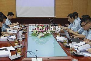 Hải quan Việt Nam phấn đấu bằng trình độ phát triển các nước ASEAN 4