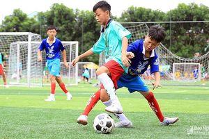 Highlight Nhi đồng TP. Vinh - Nhi đồng Quỳnh Lưu 3-1