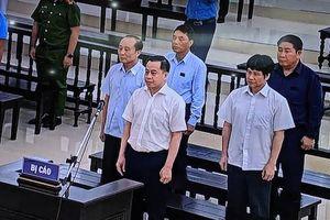 Vũ Nhôm bị tuyên y án 15 năm tù, 2 cựu Thứ trưởng công an không được hưởng án treo