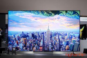 Samsung TV QLED 8K 2019: Không đơn thuần 'nâng số', mà còn hàng loạt công nghệ đứng sau