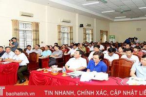 Nhóm hộ gia đình đầu tiên ở Hà Tĩnh được công nhận quản lý rừng tiêu chuẩn FSC