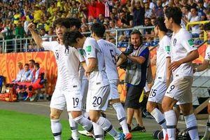 Hàn Quốc tưng bừng trước trận chung kết giải U20 thế giới
