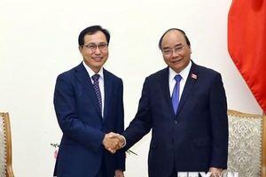 Samsung sẽ xây trung tâm R&D lớn nhất Đông Nam Á ở Việt Nam