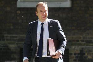 Chỉ còn 6 ứng cử viên chạy đua vào vị trí thủ tướng Anh thay bà May