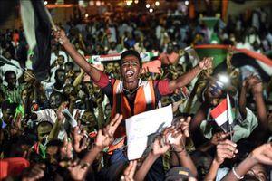 Chính biến tại Sudan: Quân đội thừa nhận có sự cố trong việc giải tán người biểu tình
