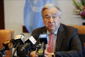 Đề xuất cơ chế nhằm thúc đẩy hợp tác với Liên đoàn Arab