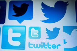 Twitter gỡ hàng nghìn tài khoản có liên quan đến chính phủ nước ngoài