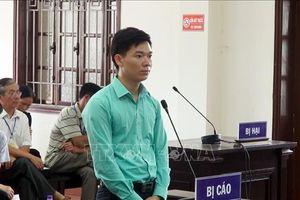 TAND Hòa Bình chấp nhận một phần ý kiến người bị hại xin giảm hình phạt cho Hoàng Công Lương