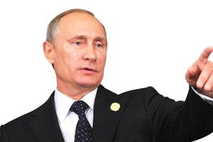 Lý do TT Putin bất ngờ 'trảm' cùng lúc 2 Tướng cảnh sát