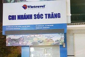 Công ty du lịch 'thanh minh' chuyện cán bộ Sóc Trăng đi Nhật do Trịnh Sướng mời