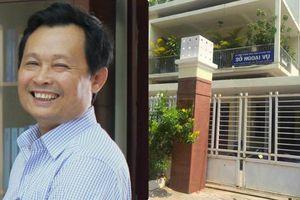 Lý do khởi tố, bắt tạm giam nguyên Giám đốc sở Ngoại vụ tỉnh Khánh Hòa