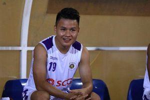 Bất ngờ với lý do Quang Hải vắng mặt ở trận thắng Sài Gòn FC