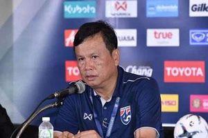 HLV Thái Lan bị yêu cầu giải trình sau thất bại trước đội tuyển Việt Nam