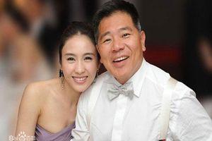 Những 'bóng hồng' đằng sau các đại gia, tỷ phú Hong Kong