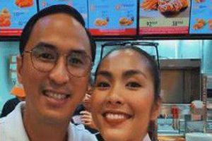 Vợ chồng Tăng Thanh Hà và Louis Nguyễn càng ngày càng giống nhau 'như lột'