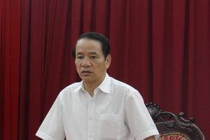Thanh tra Chính phủ vào cuộc việc khai thác cát, sỏi tại Hưng Yên, Hòa Bình, Ninh Bình