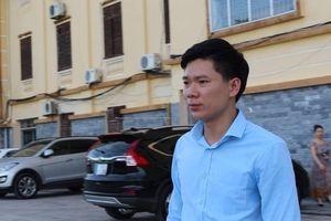 Hoàng Công Lương vẫn tránh báo chí, luật sư nghi ngờ Bộ Y tế 'thiên vị' Công ty Thiên Sơn