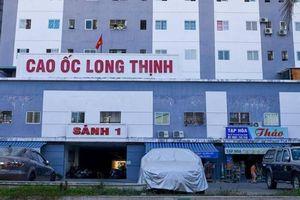Nhiều căn hộ chung cư thu nhập thấp chuyển nhượng trái quy định ở Bình Định