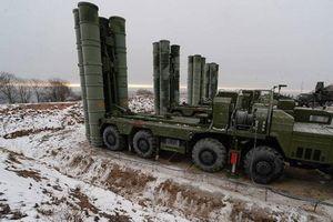 Thổ Nhĩ Kỳ tố Mỹ tiết lộ nội dung bức thư về thương vụ tên lửa S-400